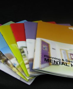 Colour Booklets